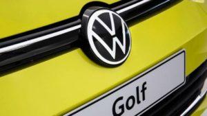 Volkswagen Golf8: ecco la presentazione