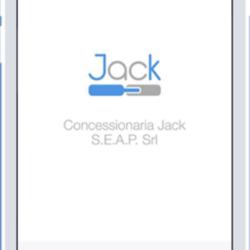 APP JACK Officina