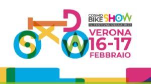 Cosmo Bike Show il Festival della Bici a Verona