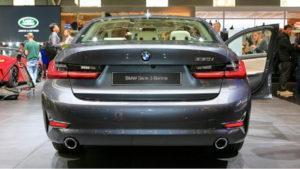 Nuova BMW Serie 3, l'amante perfetta