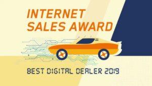 Willy Marconi vince Internet Award di Verona