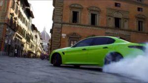 Alfa Romeo a Novembre tenta la rinascita con 6Underground