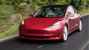 Tesla Model 3, quando l'elettrico è per tutti o quasi…