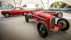 Passione Alfa Romeo Heritage e Futuro