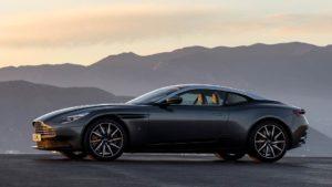 Aston Martin DB11 vince Car Design Award