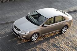 Critici del design SEAT Toledo 2013