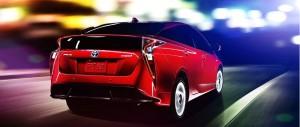 Critici del Design Toyota Prius 2016
